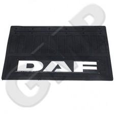Бризговик DAF 600х400 мм