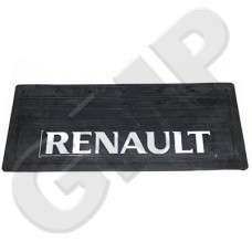 Бризговик Renault 600x400 мм