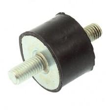 Відбійник гумовий М8 30х20 мм