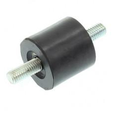 Відбійник гумовий М8 30х30 мм