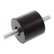 Відбійник гумовий М8 40х36 мм. (на дві шпильки)