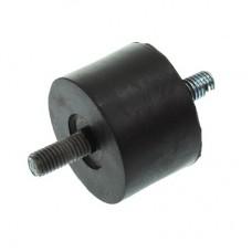 Відбійник гумовий М8 40х30 мм