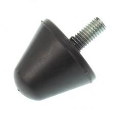 Відбійник ресори М8  35х30 мм (1 шпилька)