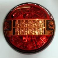 Ліхтар задній світлодіодний L 2203 (12-33V)
