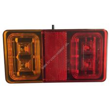 Фонар задній світлодіодний L2295 LED