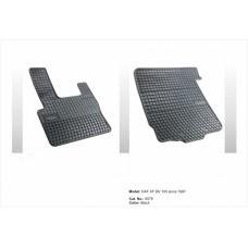 Коври резинові DAF 95/105 XF