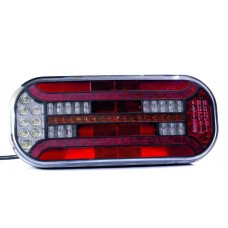 Fristom FT 600 LED