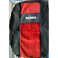 Чохли Scania 94/114/124