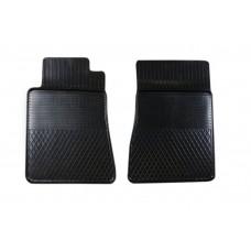 Коври резинові BMW 5-serie (E39)