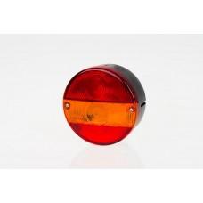 """Задній ліхтар  універсальний тип """"АВІА"""" Fristom MD - 016"""
